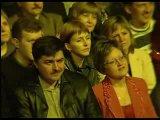 СИНЯЯ ПТИЦА (Сергей Дроздов) -  Концерт в г.  Самара 2002, 2 часть
